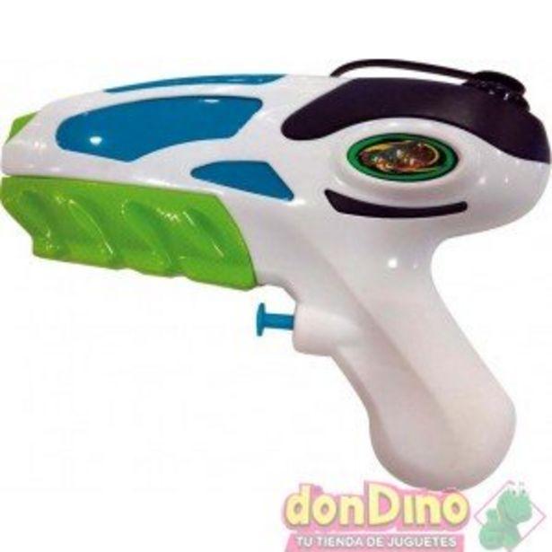 Oferta de Pistola agua 18 cm. por 1,99€