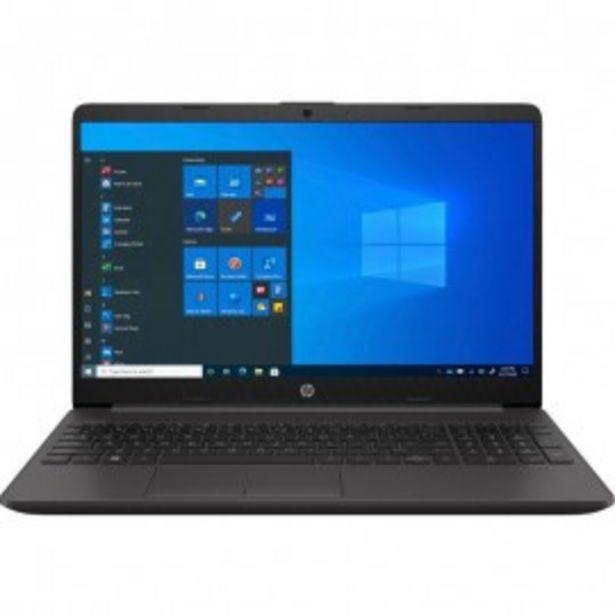 Oferta de PORTATIL HP 250 G8 I3-1115G48GB/256SSD/15.6/W10 por 561,9€