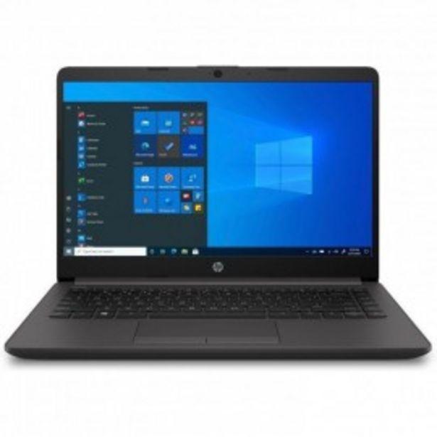 Oferta de PORTATIL HP 240 G8 N4020/8G/256SSD/14/W10 por 417,5€