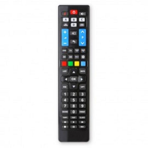 Oferta de MANDO AXIL ESPECIFICO PARA TV PHILIPS por 7,5€