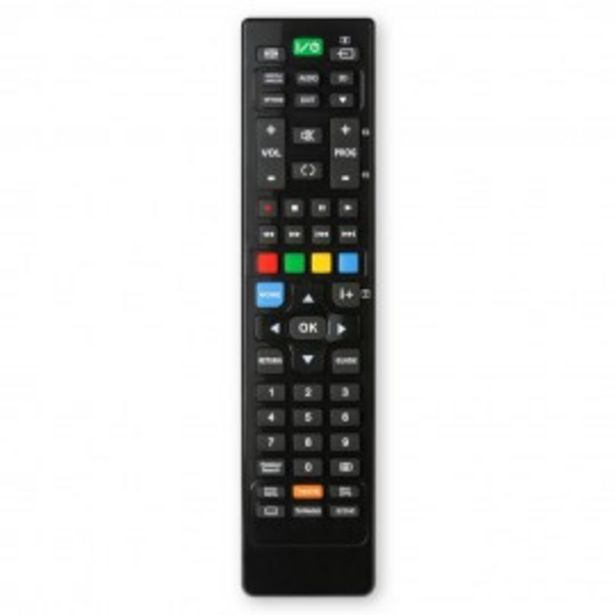 Oferta de MANDO AXIL ESPECIFICO PARA TV SONY por 7,5€