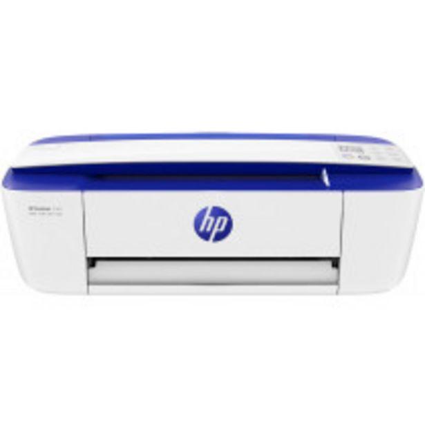 Oferta de HP DeskJet 3760 Inyección de tinta térmica A4 1200 x 1200 DPI 19 ppm Wifi por 62,99€