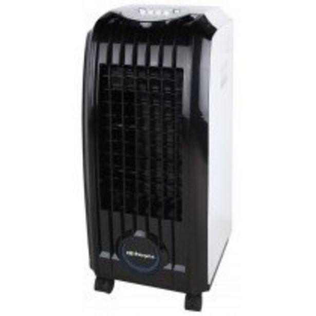 Oferta de Orbegozo AIR 45 Climatizador evaporativo portátil por 90,3€