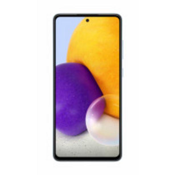 "Oferta de Samsung Galaxy SM-A725F 17 cm (6.7"") Android 11 4G USB Tipo C 8 GB 256 GB 5000 mAh Azul por 540,5€"