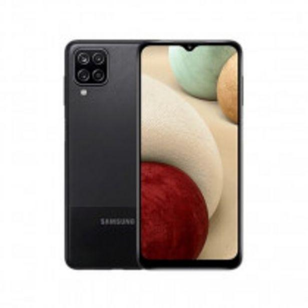 "Oferta de Samsung Galaxy A12 SM-A125F 16,5 cm (6.5"") SIM doble 4G USB Tipo C 3 GB 32 GB 5000 mAh Negro por 149,99€"