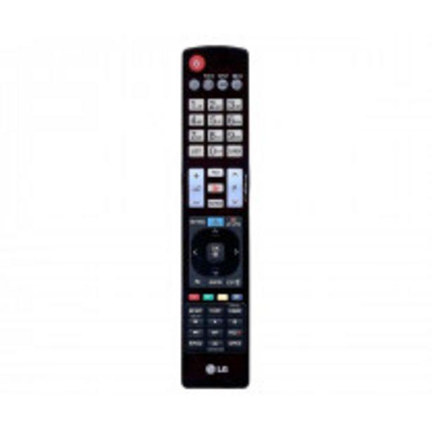 Oferta de LG AN-CR400 mando a distancia TV Botones por 8,25€