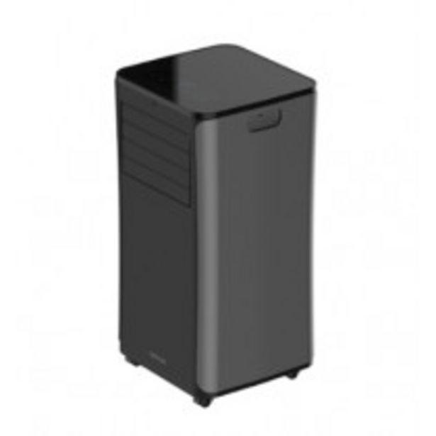 Oferta de Cecotec FORCECLIMA 9150 HEATING 65 dB Negro por 269,9€