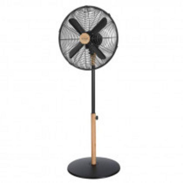 Oferta de Cecotec 05207 ventilador por 65,9€