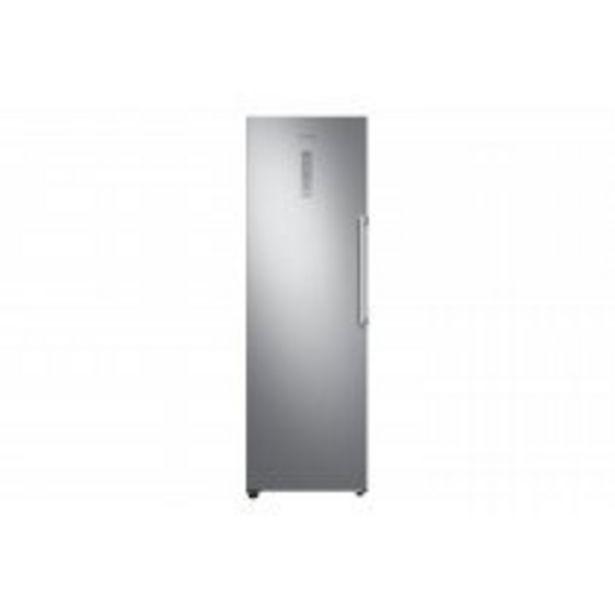 Oferta de Samsung RZ32M7135S9 congelador Independiente 315 L F Acero inoxidable por 763,25€