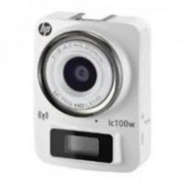 Oferta de CAMARA VIDEO HP 11280 por 135,25€