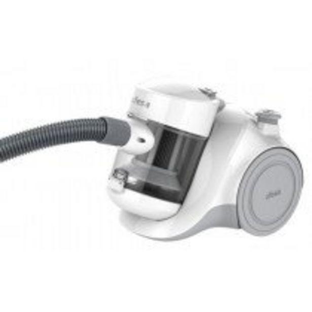 Oferta de Ufesa AS2300 450 W Aspiradora cilíndrica Secar 1,5 L por 79,99€
