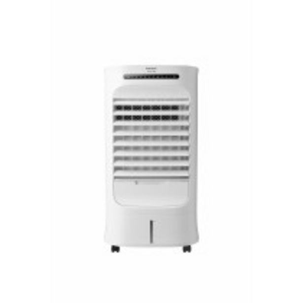 Oferta de Taurus 947261000 climatizador evaporativo Climatizador evaporativo portátil por 132,25€