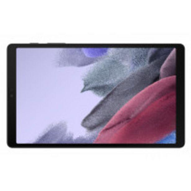 """Oferta de Samsung Galaxy Tab A7 Lite SM-T220N 32 GB 22,1 cm (8.7"""") 3 GB Wi-Fi 5 (802.11ac) Gris por 166,99€"""