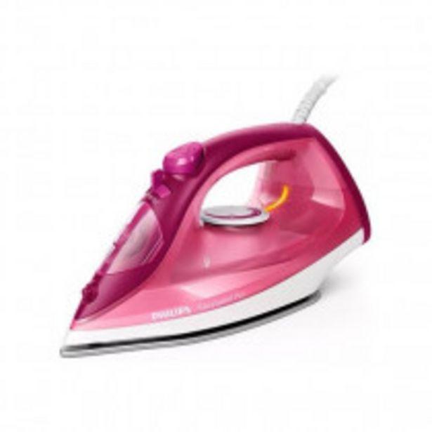 Oferta de Philips Plancha de vapor de 2100 W con golpe de vapor de 110g por 32,99€
