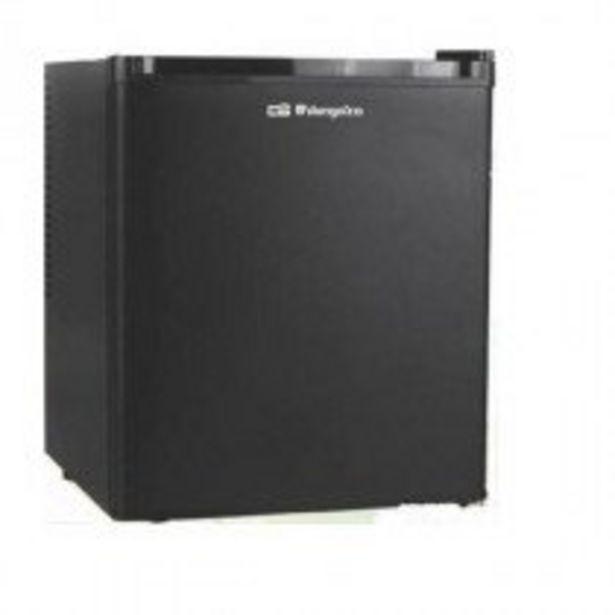 Oferta de Orbegozo NVE 4500 frigorífico Independiente 40 L Negro por 103,75€