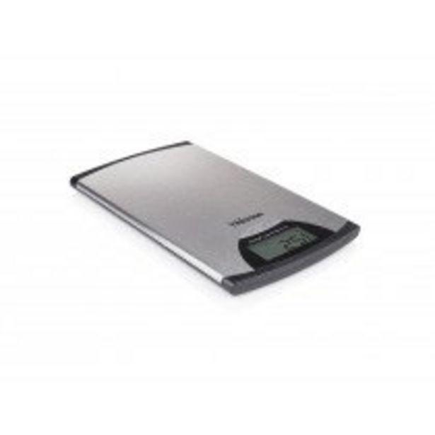 Oferta de Tristar KW-2435 Balanza de cocina por 11,75€