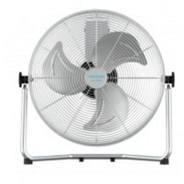 Oferta de Cecotec EnergySilence 4100 Pro Metálico por 54,9€