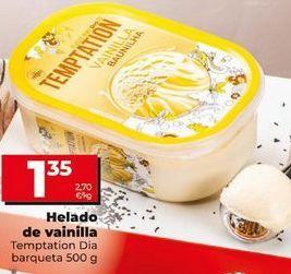 Oferta de Helados por 1,35€