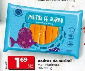 Oferta de Surimi por 1,69€