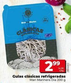 Oferta de Gulas por 2,99€