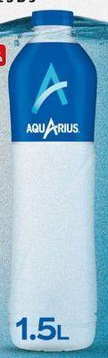 Oferta de Bebida isotónica Aquarius por 1,79€