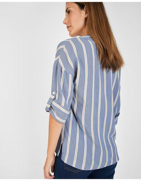 Oferta de Blusa Pico por 19,99€