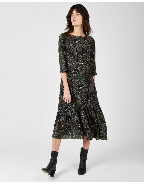 Oferta de Vestido Estampado por 29,99€