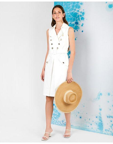 Oferta de Vestido Camisero por 49,99€