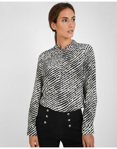 Oferta de Blusa Corazones por 19,99€