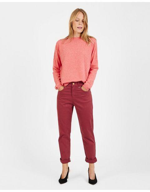 Oferta de Pantalon Denim por 11,99€