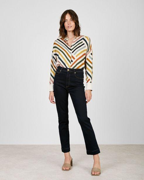 Oferta de Jeans Rectos por 55,95€