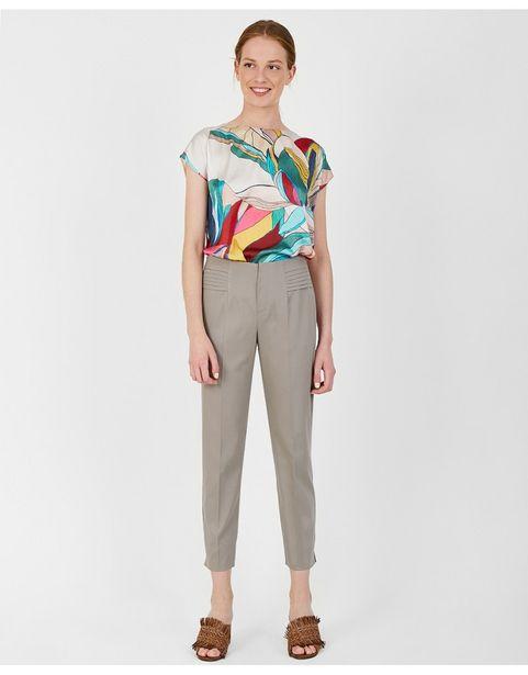 Oferta de Pantalon Slim Fit por 14,99€