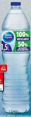 Oferta de Agua Aquarel por 0,49€