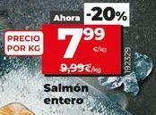 Oferta de Salmón por 7,99€