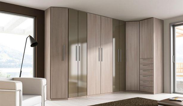 Oferta de Composición de armario en rincón por 3199€