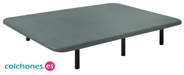 Oferta de Base para colchon tapizada L2 3D por 111,32€