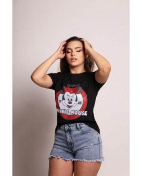Oferta de Camiseta Minnie por 9,99€