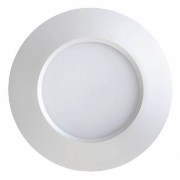 Oferta de Ojo De Buey Miniled Blanco 5W 3000K por 16,98€