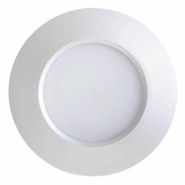 Oferta de Ojo De Buey Miniled Blanco 5W 6000K por 16,98€