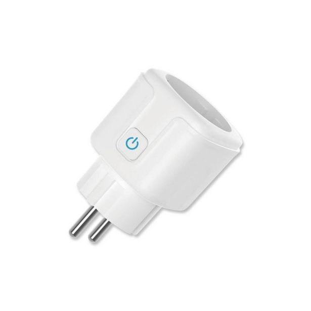 Oferta de Enchufe Inteligente 16A Wifi por 18,5€