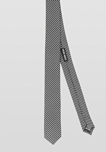 Oferta de Corbata Con Diseño Jacquard por 35€
