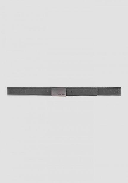 Oferta de Cinturón Reversible De Piel por 59€