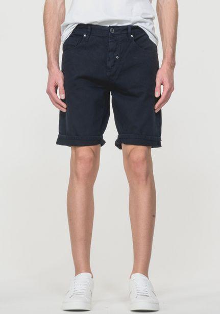 """Oferta de Pantalones Cortos Slim Fit """"argon"""" De Algodón 100% por 39,5€"""
