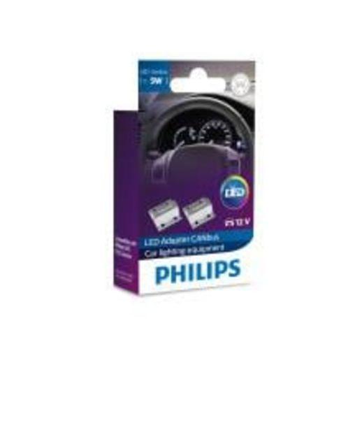 Oferta de Accesorios y adaptador LED PHILIPS 39722230 por 6,9€