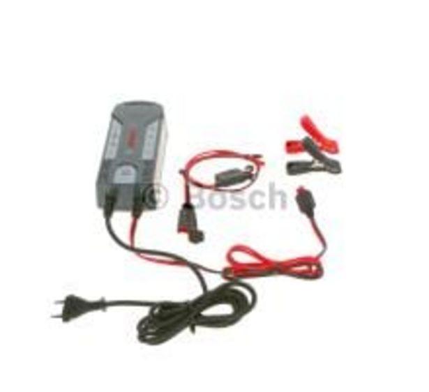 Oferta de Cargador de batería BOSCH 0 189 999 03M por 47,4€