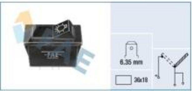 Oferta de Interruptor FAE 62360 por 12,3€
