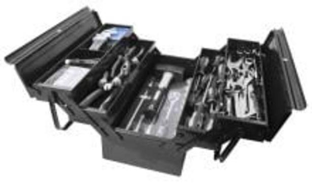 Oferta de Caja de herramientas CLAS EG 0065 por 299,5€