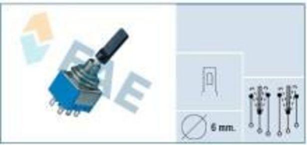 Oferta de Interruptor FAE 65860 por 6,9€