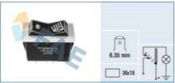 Oferta de Interruptor FAE 62200 por 12,6€