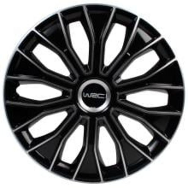Oferta de Tapacubo rueda WRC 7469 por 26,5€